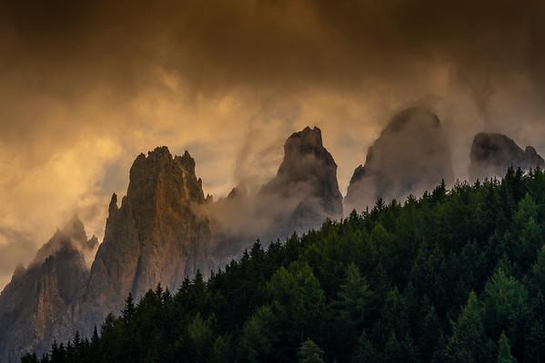 Grande Fermeda (2.873 m)