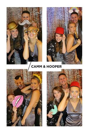 CAMM & HOOPER, 14th Jan 2018