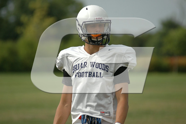 CAMP ALL-ACCESS 2014: BRIAR WOODS FALCONS