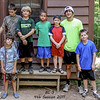 Hunt & campers - First Timer's Session 2011