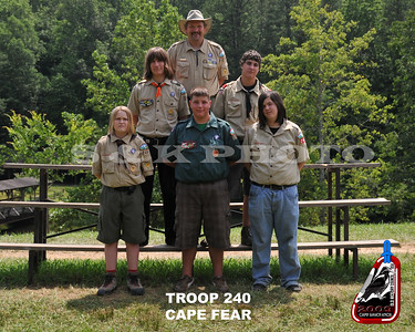 TROOP 240