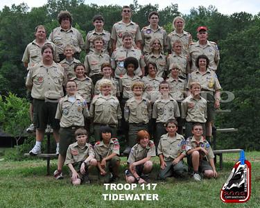 TROOP 117