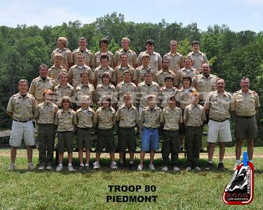 TROOP 80