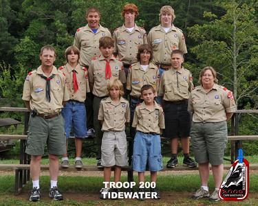 TROOP 200