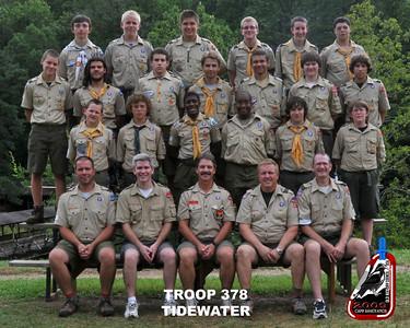 TROOP 378
