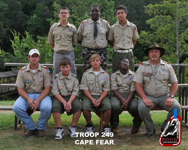 TROOP 249