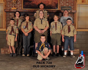 PACK 728