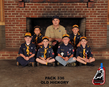 PACK 336