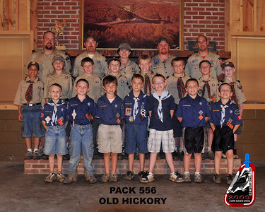 PACK 556