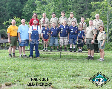 Pack 301