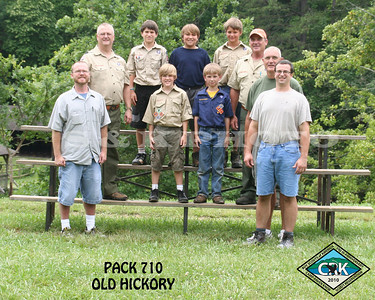 Pack 710