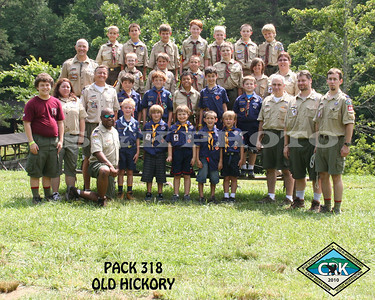 Pack 318