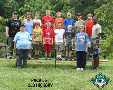 Pack 561