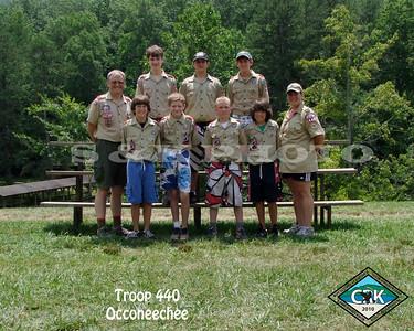 Troop 440