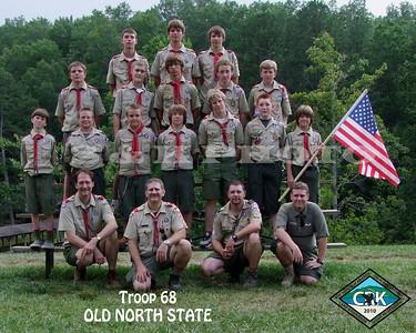 Troop 68