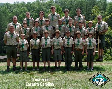 Troop 446