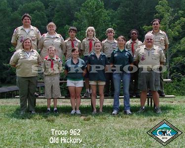 Troop 962