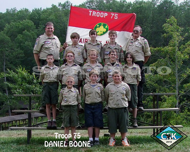 Troop 75
