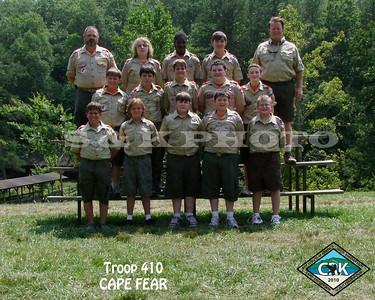 Troop 410