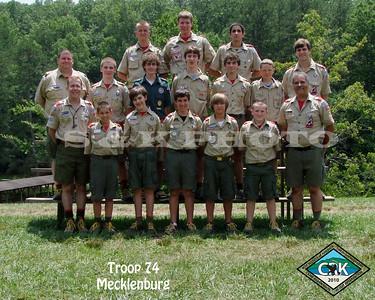 Troop 74