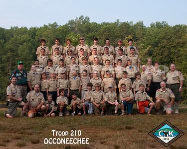 troop 210 r