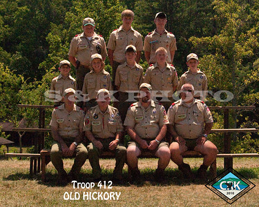 troop 412