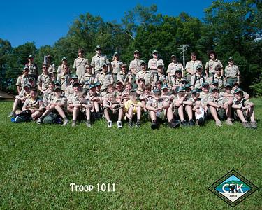 troop 1011