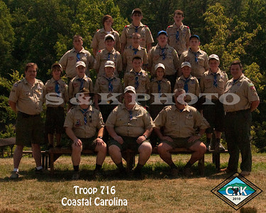troop 716 cc