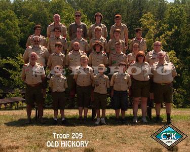 troop 209