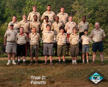 troop 21 r