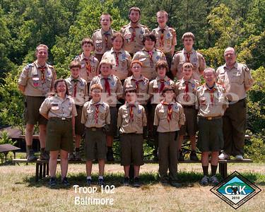 troop 102