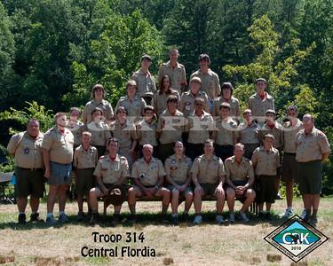 troop 314