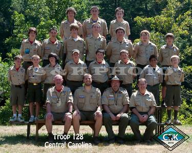 troop 128