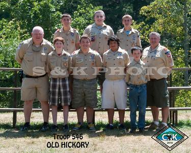 troop 546