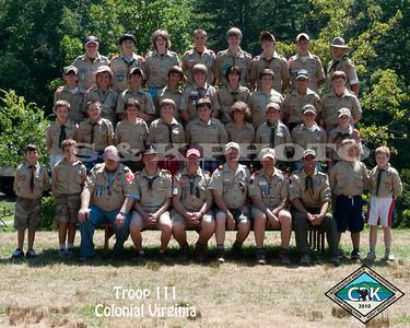 troop 111