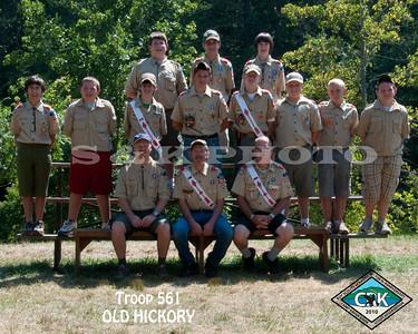 troop 561