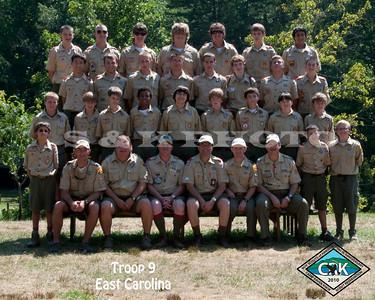 troop 9