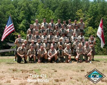 Troop 474