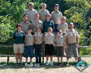 troop 333
