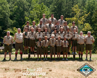 troop 207