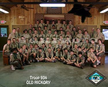 Troop 934