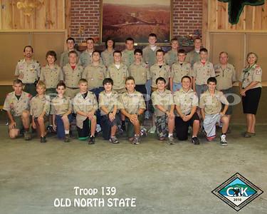Troop 139