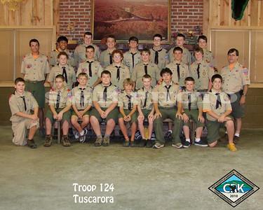 Troop 124