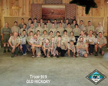 Troop 919