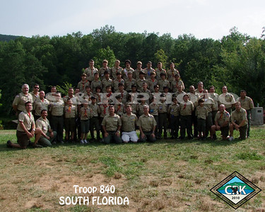Troop 840