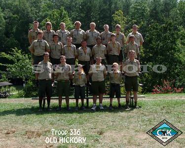 Troop 336