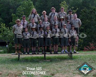 Troop 505
