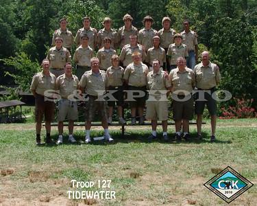 Troop 127