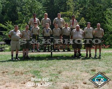 Troop 992