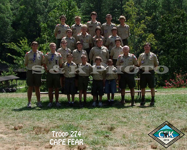 Troop 274